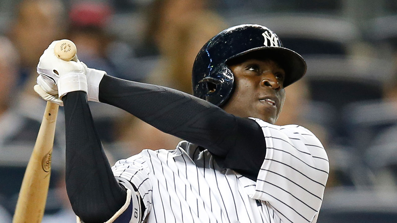Yanks, Didi agree to terms, avoid arbitration